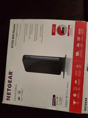 Wifi router for Sale in Columbus, OH