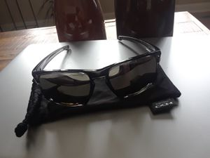 Oakley Sliver polarized for Sale in Park City, IL