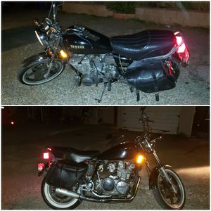 1980 Yamaha M/C Motorcycle for Sale in Fontana, CA