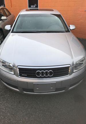 2004 Audi A8 for Sale in Richmond, VA