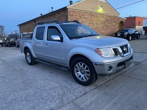 Nissan Frontier 2009 clean title for Sale in Fort Worth, TX