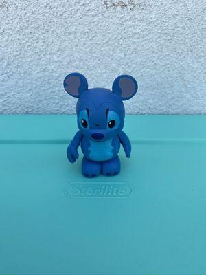 Disney Vinylmation Stitch Figurine for Sale in San Diego, CA