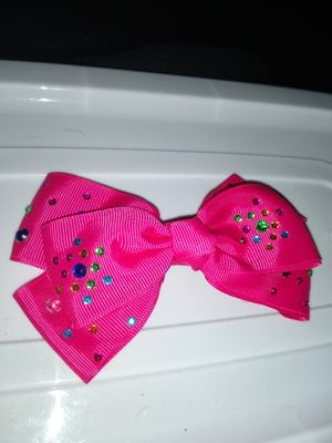 Big girl Bows $2.00 each for Sale in Eustis, FL