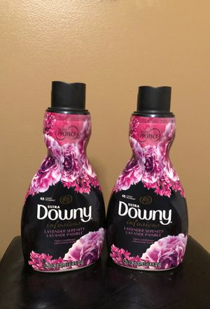 2 Downy infusions fabric conditioner for Sale in Hamburg, NY