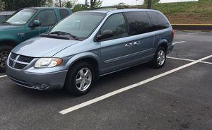 2005 Dodge Grand Caravan for Sale in Newnan, GA