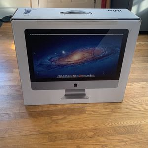 iMac Desktop Computer for Sale in Marion, MA