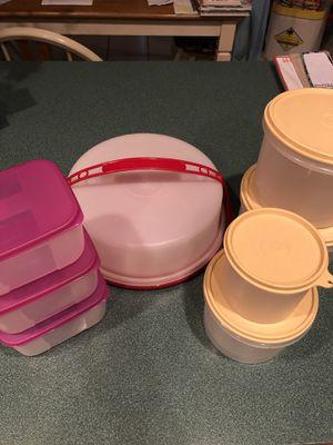 Tupperware Assortment for Sale in Hialeah, FL