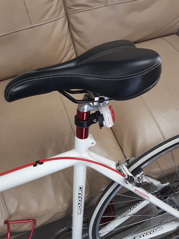 Cannondale Road bike