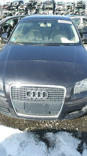 PARTING OUT A 2006 AUDI A3 #1743 for Sale in Warren, MI
