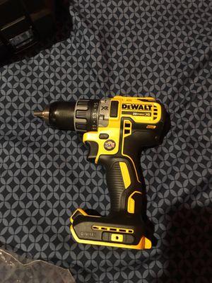 Dewalt dril for Sale in Laurel, MD