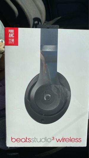 Beats studio3 wireless for Sale in Laveen Village, AZ