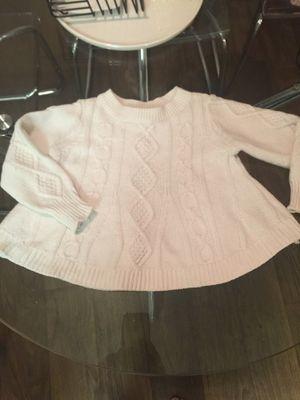 Genuine kids sweater size 4 for Sale in Irvine, CA