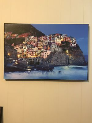 Italy painting for Sale in Marietta, GA