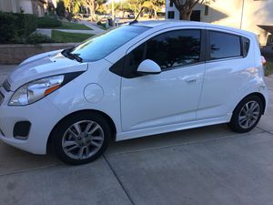 2014 Chevy Spark EV for Sale in Corona, CA