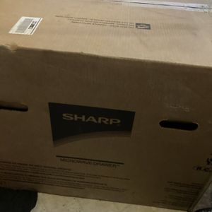 Sharp microwave drawer for Sale in Baltimore, MD