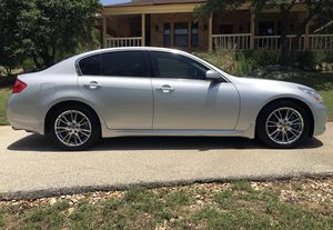 Needs Nothing.2008 Infiniti G35 S.Needs.Nothing Clean FWDWheels One Owner for Sale in Huntsville, AL