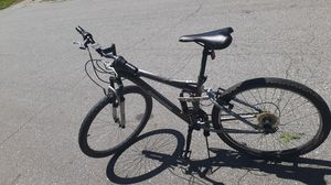 Mongoose Mountain bike for Sale in Akron, OH