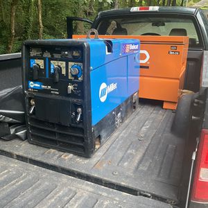Miller Bobcat 250 (Gas) for Sale in Mableton, GA