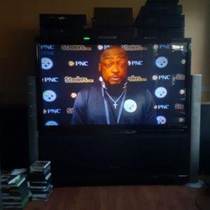 Pioneer Elite 60 Inches PRO HD Monitor 630HD for Sale in Arlington, VA