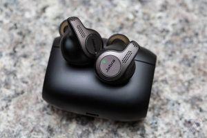 Truly-Wireless EarBuds Jabra Elite 65T for Sale in Millsboro, DE