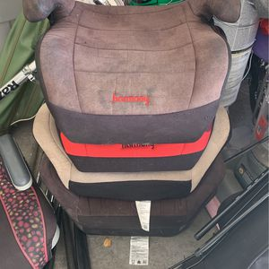 Used Booster Seats for Sale in Las Vegas, NV