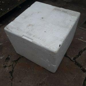 Foam Cooler for Sale in Deer Park, TX
