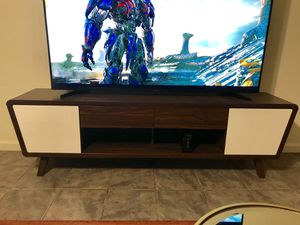 Mid Century TV Stand, Media Stand, Entertainment Center for Sale in Phoenix, AZ
