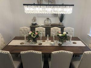 Dining Table for Sale in El Dorado Hills, CA