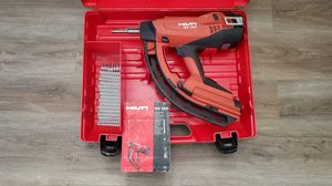 Hilti Fully Automated Nailgun for Sale in Antioch, CA