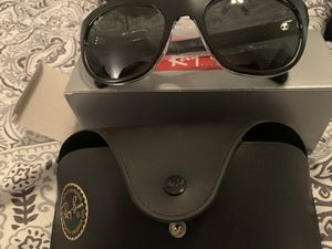 Ray Ban sunglasses - brand new w/original case for Sale in Woodbridge, VA