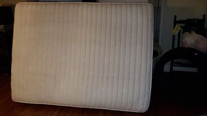 Queen mattress and boxspring for Sale in Kinston, NC