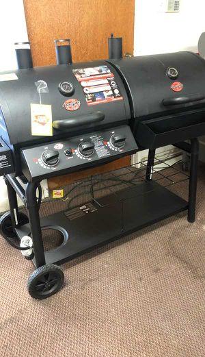 Char griller P7SK for Sale in Lawndale, CA