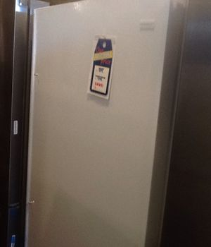 New open box frigidaire Refrigerator (ALL REFRIGERATOR) FFRU17B2QW for Sale in Hawthorne, CA
