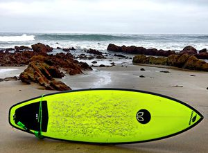 Custom Ryan Oas Performance Surfboard Package for Sale in West Covina, CA