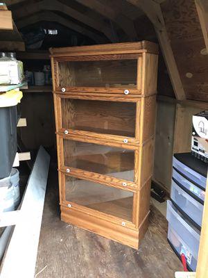 Wooden shelf for Sale in Fircrest, WA