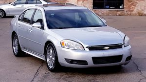 2011 Chevy impala runs and drives excellent for Sale in Chicago, IL