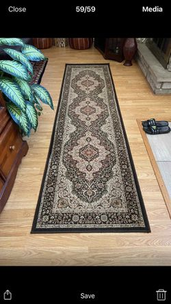 2 Identical Runner Rugs for Sale in St. Louis,  MO