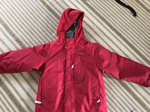 Patagonia kids 3 in 1 parka size S (8) for Sale in Naperville, IL
