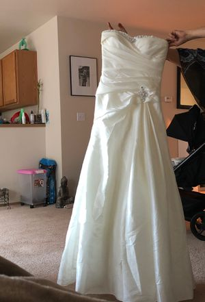 Wedding dress for Sale in Federal Way, WA
