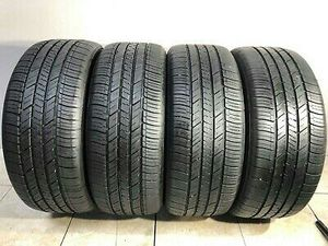 4 18 in goodyear eagle ls 235 45 r 18 tires. 235/45r18 for Sale in Rockville, MD