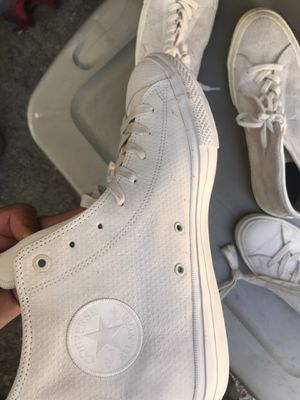Converse size 11 new for Sale in Union City, CA