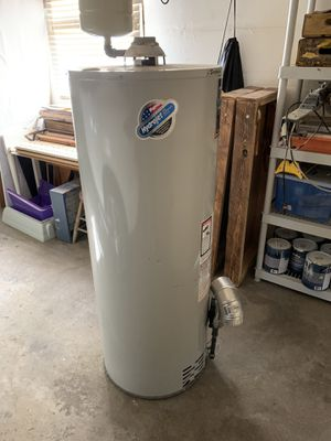 50 Gal Water Heater for Sale in Englewood, CO