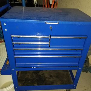 Mechanic Tool Box for Sale in San Diego, CA