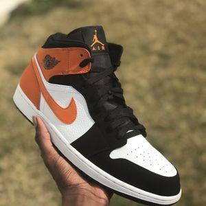 Jordan 1 Mid Shattered Backboard Size:13 for Sale in Houston, TX