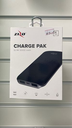 Charge Pak for Sale in Champaign, IL