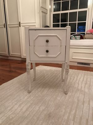 Rachel Ashwell nightstand authentic set of 2 for Sale for sale  Princeton, NJ