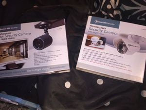 Security Cameras for Sale in Easley, SC