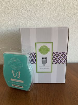 Scentsy Candle for Sale in Henderson, NV