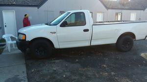 F250 Ford 2-wheel drive 180000 MI for Sale in Goshen, UT
