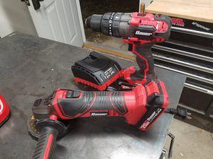 Bauer drill grinder for Sale in Cheyenne, WY